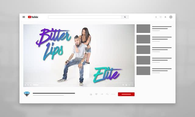 YouTube Thumbnail Graphic Design