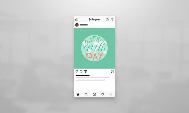 Instagram Post Graphic Design