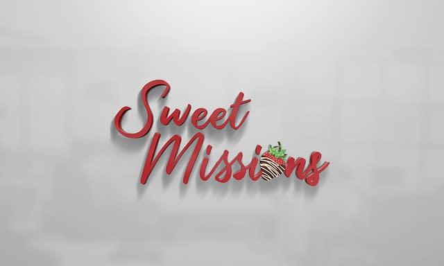Sweet Missions Logo Design